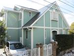 外壁屋根塗装,千葉市緑区,シリコン塗装