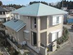 外壁屋根塗装工事 千葉市若葉区 外壁屋根ガイナ