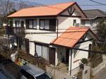 千葉市若葉区外壁屋根塗装工事 ガイナ塗装