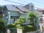 千葉市若葉区御成台 外壁屋根塗装工事