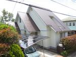 茂原市緑ヶ丘 外壁屋根塗装工事