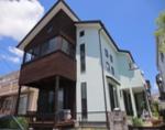 千葉市緑区 外壁屋根塗装工事 ガイナ
