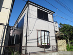 八千代市外壁屋根塗装 スーパームキコートクリヤー、ガイナ