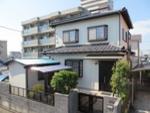千葉市中央区S様邸 外壁塗装工事 スーパームキコート