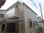 千葉市中央区 外壁屋根塗装工事