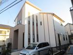 屋根葺き替え、外壁ガイナ塗装工事船橋市M様邸