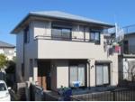 外壁屋根塗装工事 船橋市 オーデフレッシュF100