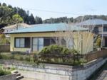 夷隅郡御宿 外壁屋根塗装工事 ハナコレ100水性・ファインシリコンベスト
