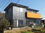 外壁屋根シリコン塗装 市原市