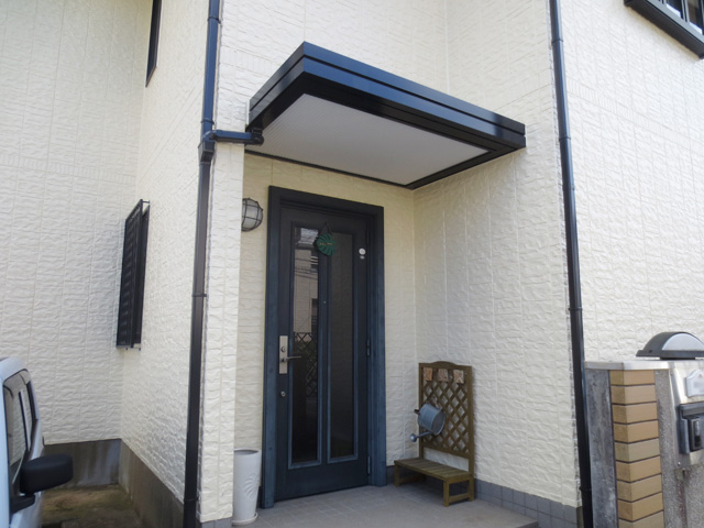 外壁 リフォーム 塗装 ハウス 積水
