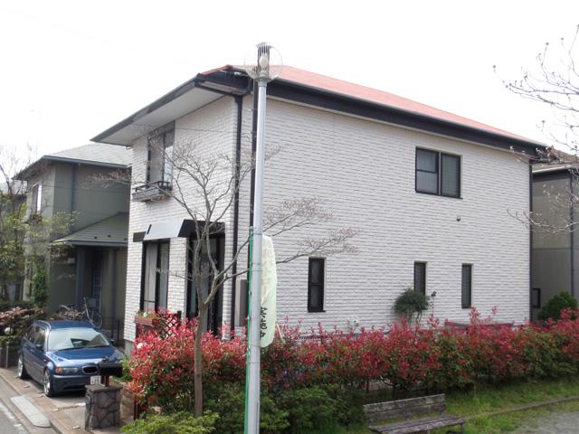 外壁 ミサワホーム