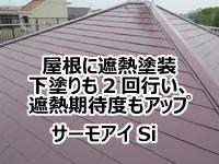 当社は千葉中央区にあるリフォーム工房みすずです。 このサイトは外壁・屋根・ベランダなどのお手入れに特化した外装リフォーム専門サイトです。施工事例掲載実績千葉県No.1 外壁塗装・屋根塗装は千葉のリフォーム工房みすずへお任せください