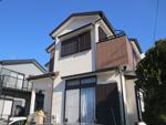 外壁屋根塗装千葉市中央区N様邸 NC-11/E15-40D