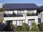 外壁屋根塗装千葉市中央区N様邸 NC-18