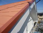 屋根塗装工事 ガイナ 市川市