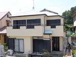 佐倉市 外壁屋根塗装工事
