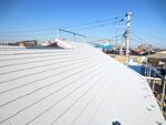 屋根葺き替え工事 船橋市