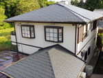 千葉市緑区T様邸屋根塗装工事