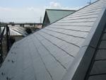 屋根塗装工事 千葉市緑区S様邸 ネオブラック