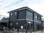 外壁屋根塗装 千葉市緑区あすみが丘