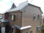 アドグリーンコート 千葉市中央区 O様邸 屋根塗装工事 グレー