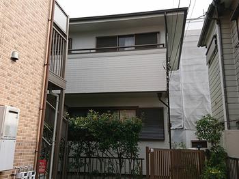 外壁 塗装 ホーム 三井