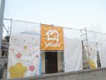 外壁塗装工事 夷隅郡御宿ハナコレ100水性
