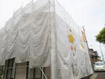 外壁塗装工事 船橋市